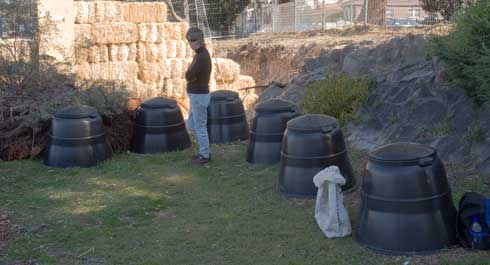 infra-compost