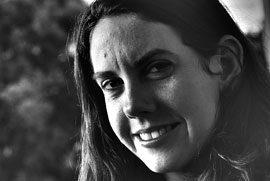 claire fulton, community garden Network South Australia co-odinator